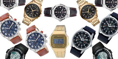 21d9af5a7958 Los relojes de hombre mejor valorados y más vendidos en Amazon