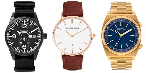 113dce00479 Los mejores relojes de hombre baratos y de buenas marcas