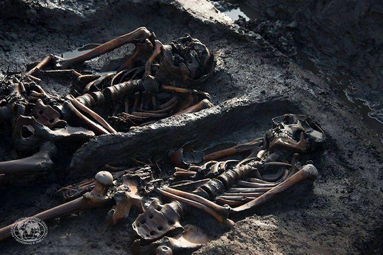 La Russia vuole clonare un esercito di 3000 anni fa, e farlo combattere