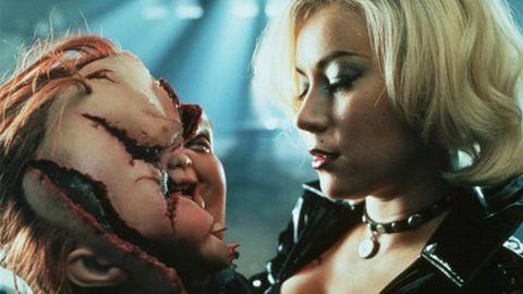 Jennifer Tilly Chucky