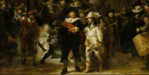 Rembrandt museum