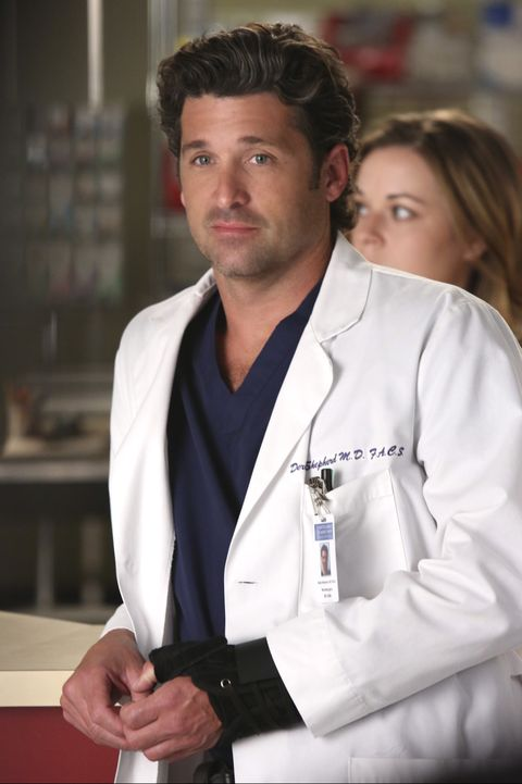 Why Did Patrick Dempsey Leave 'Grey's Anatomy? - The ...