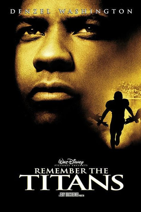 remember the titans movies about race kids