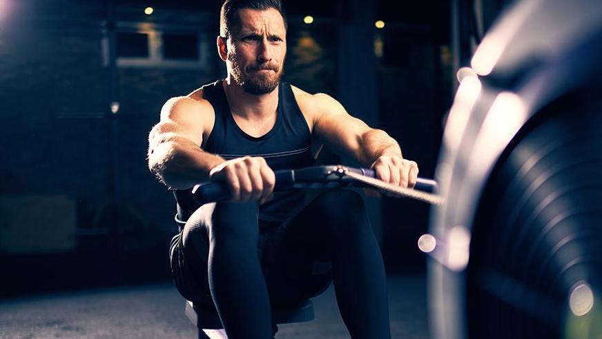 la forma más rápida de quemar grasa y ganar músculo