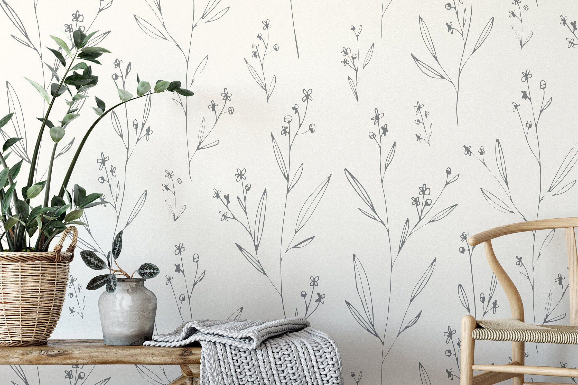 30 Places To Buy Removable Wallpaper In 2020 Best Temporary