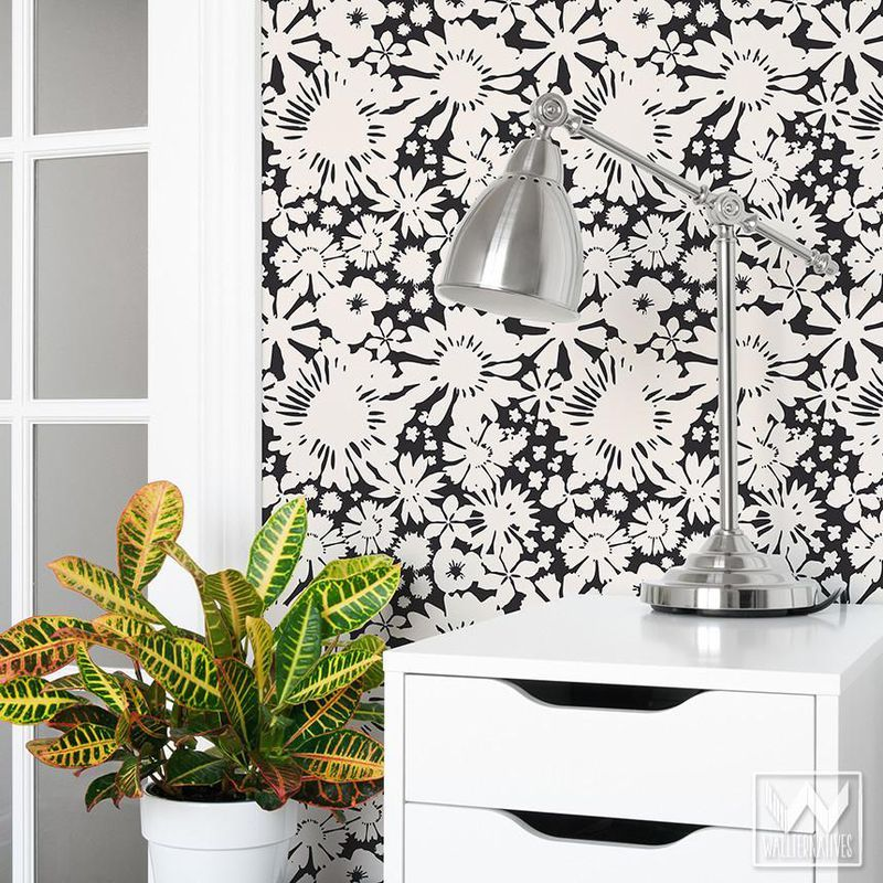 30 places to buy removable wallpaper in 2019 best temporary wallpaperhere\u0027s where to buy the cutest removable wallpaper