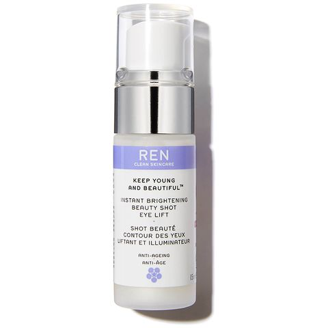 REN Instant Brightening Beauty Shot Eye Lift