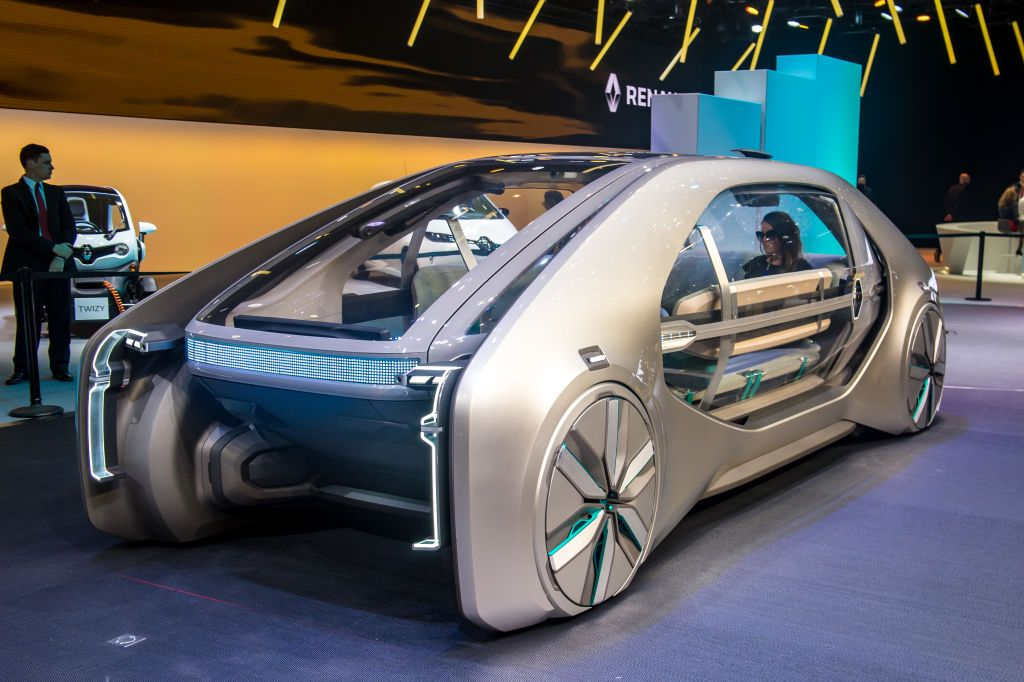 8 Awesome New Electric Cars You Need To Know