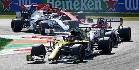 auto prix f1 ita qualifying