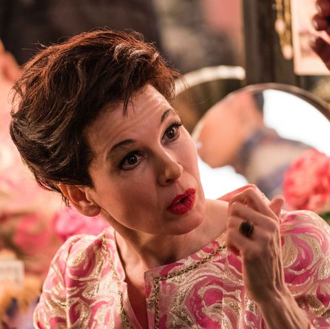 Renée Zellweger as Judy Garland in the upcoming film JUDY