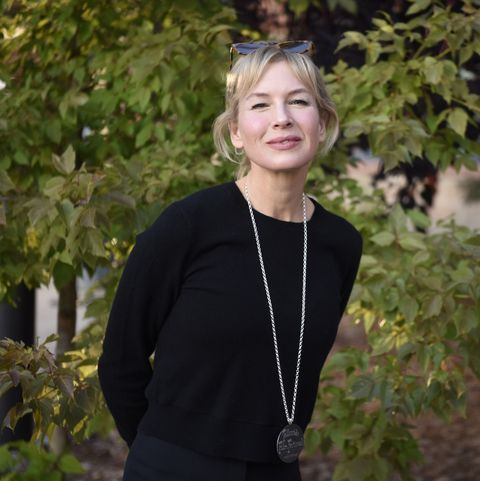 Renee Zellweger Opens Up About Depression Break From Acting