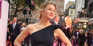 'Bridget Jones's Baby' - World Premiere - VIP Arrivals