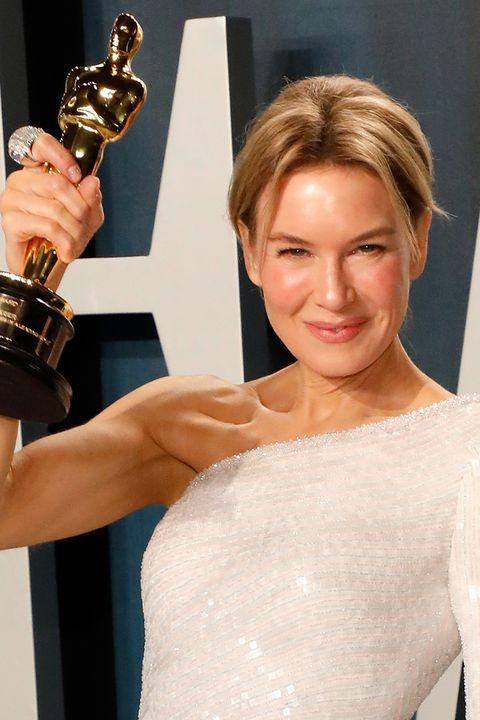 Renee Zellweger Oscars