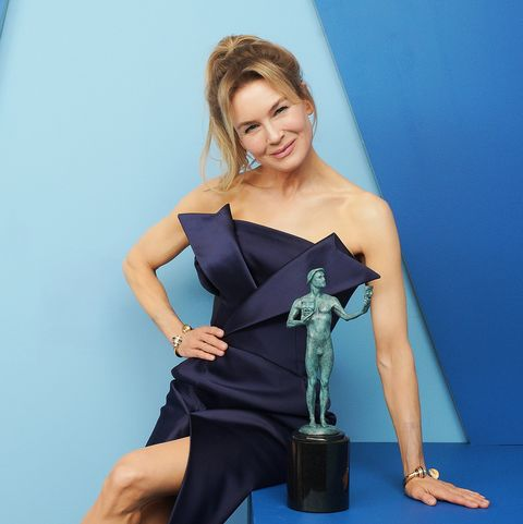 26th Annual Screen ActorsGuild Awards - Winners' Gallery