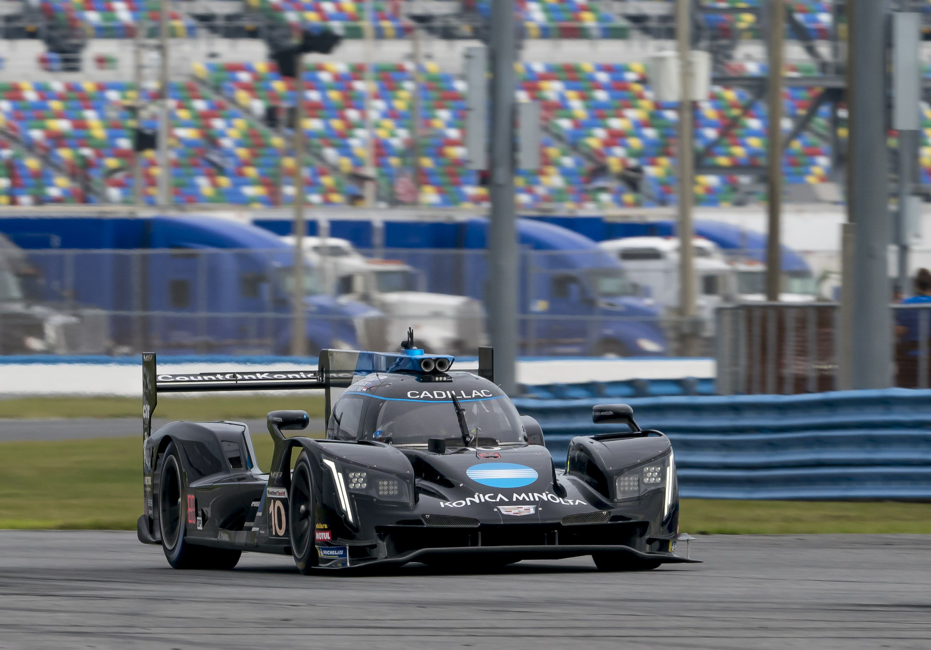 Are IMSA, ACO Ready to Make Peace on World Sports Car Front?