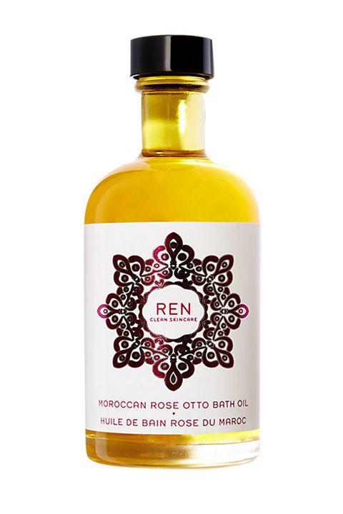 Ren Bath Oil