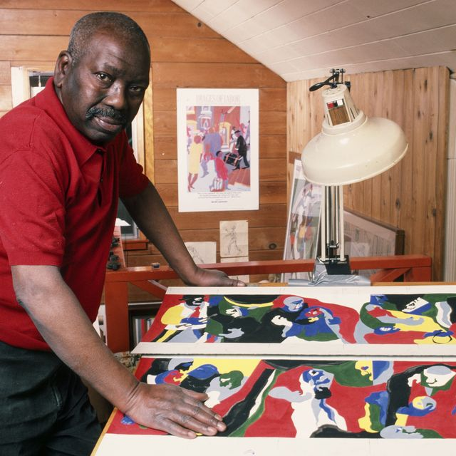 Black Interior Designers On The Black Creatives Who Ve Had The Biggest Impact On Them
