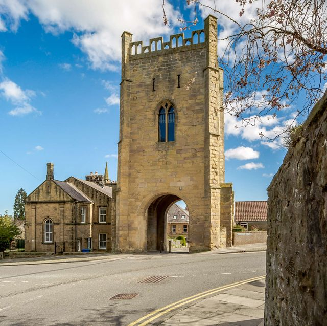 tower to rent in northumberland