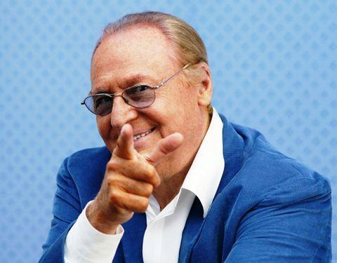 Businessperson, Gesture, Finger, Spokesperson, Thumb,
