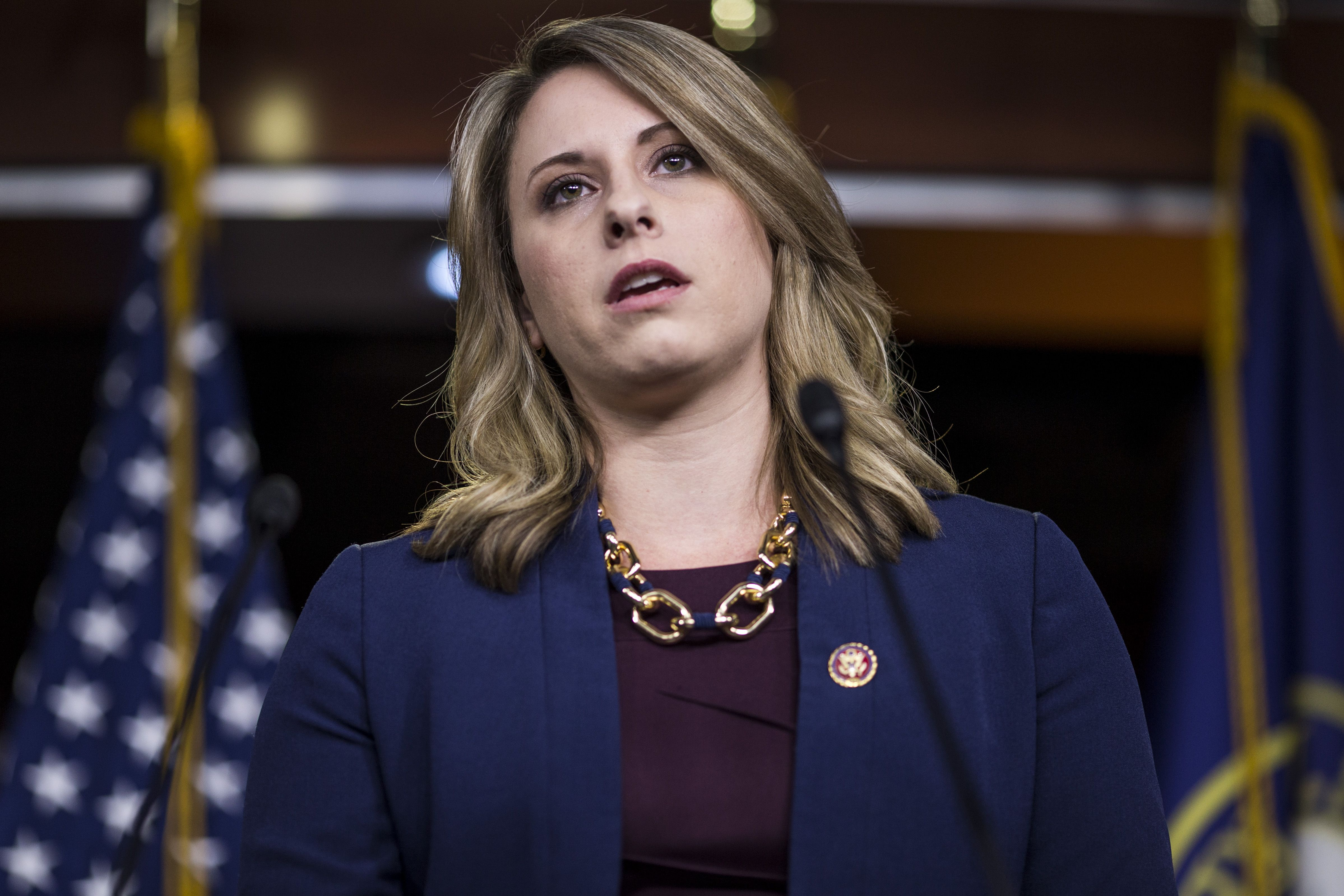 Katie Hill's Next Chapter Starts Now
