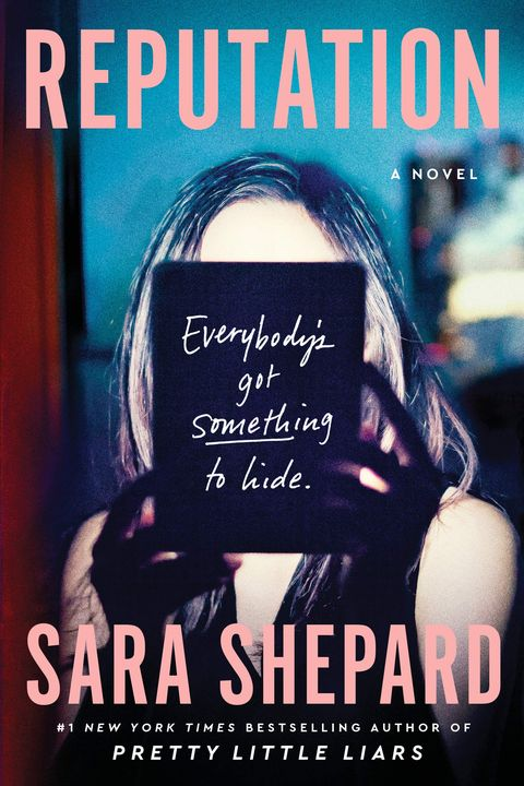 """Reputation"" by Sara Shepard - Best YA Books of 2019"