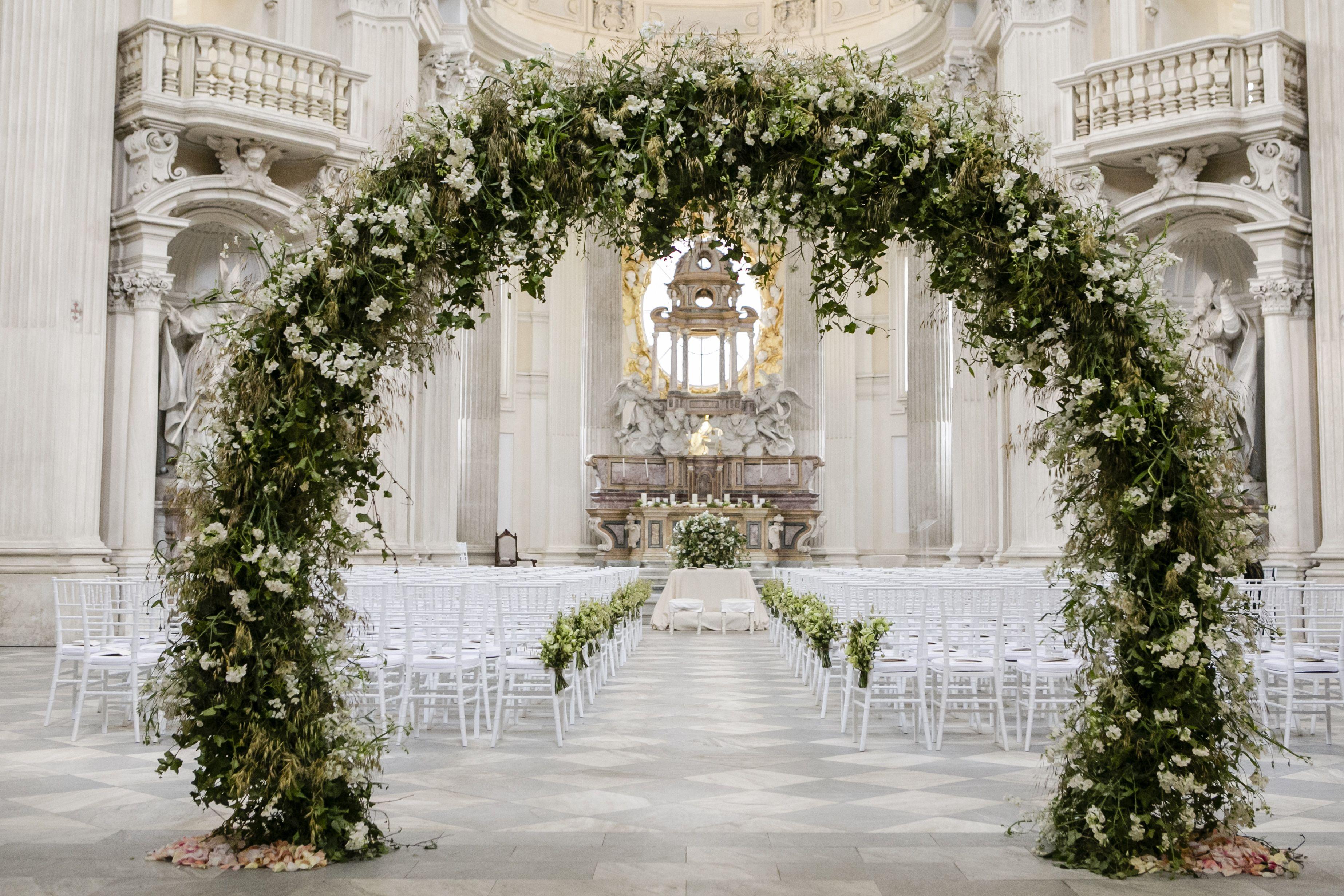 Matrimoni da ri-fare o di come post coronavirus anche sposarsi non sia più lo stesso (eppure bellissimo)