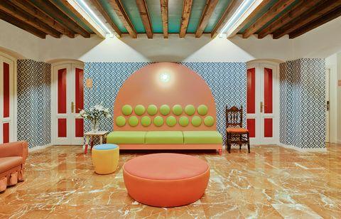 Residencia de estudiantes Granada Loop Home Palace