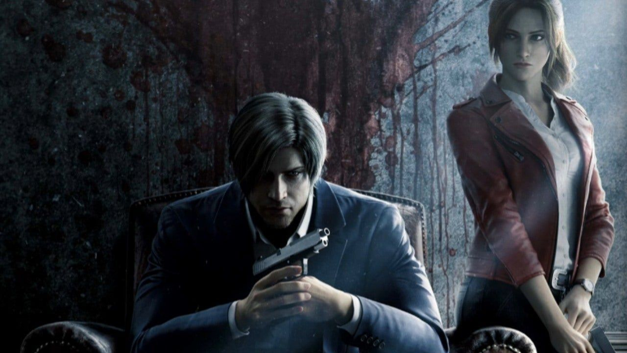 Resident Evil serie Netflix Lance Reddick,
