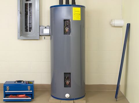How Does A Water Heater Work Guide 2019