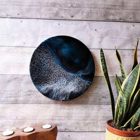 Etsy resin bowl