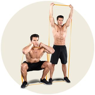 Resistance Bands The Best To Buy And How To Use Them In Home Workouts
