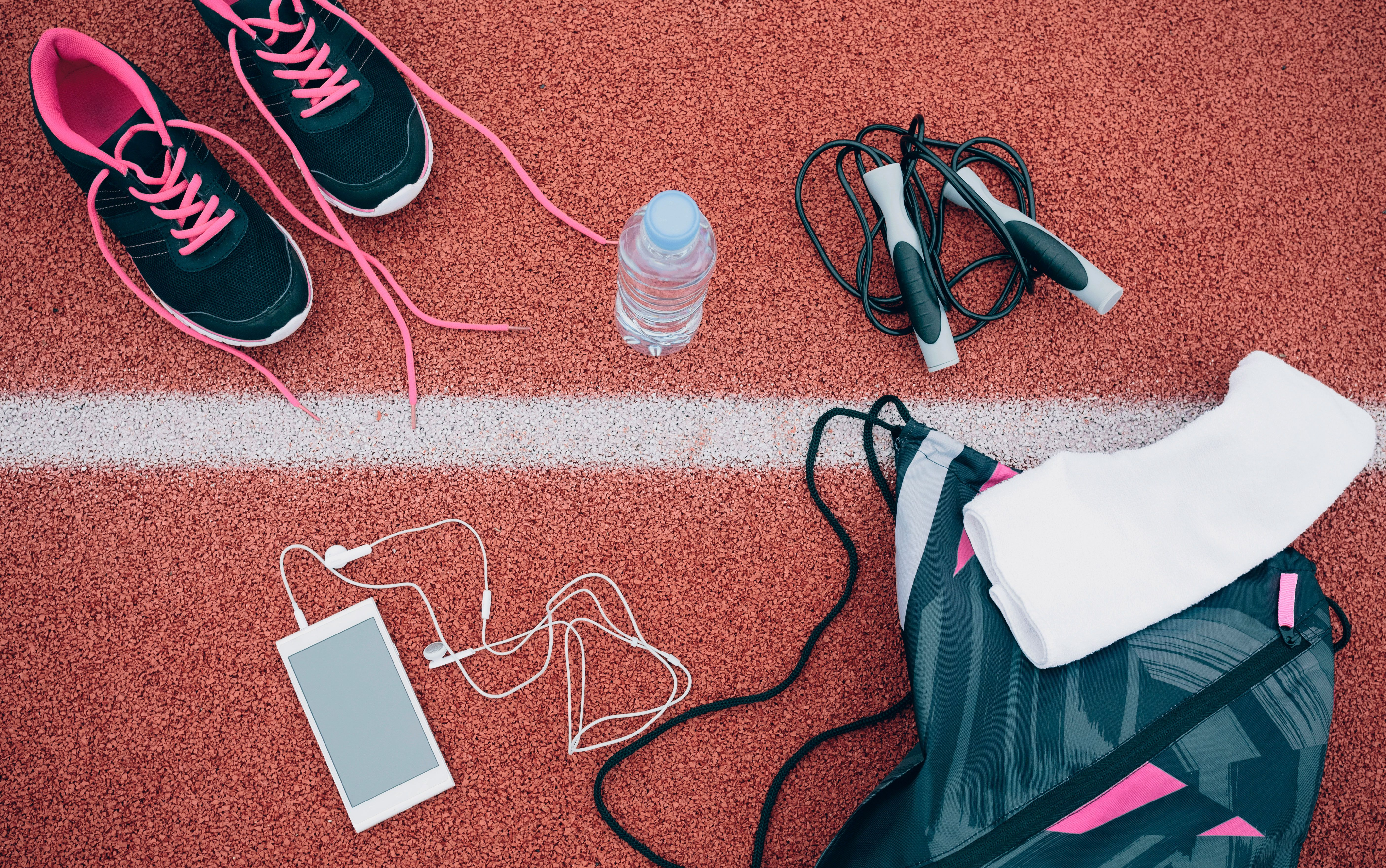 6 ways to change your running style to get closer to your goals