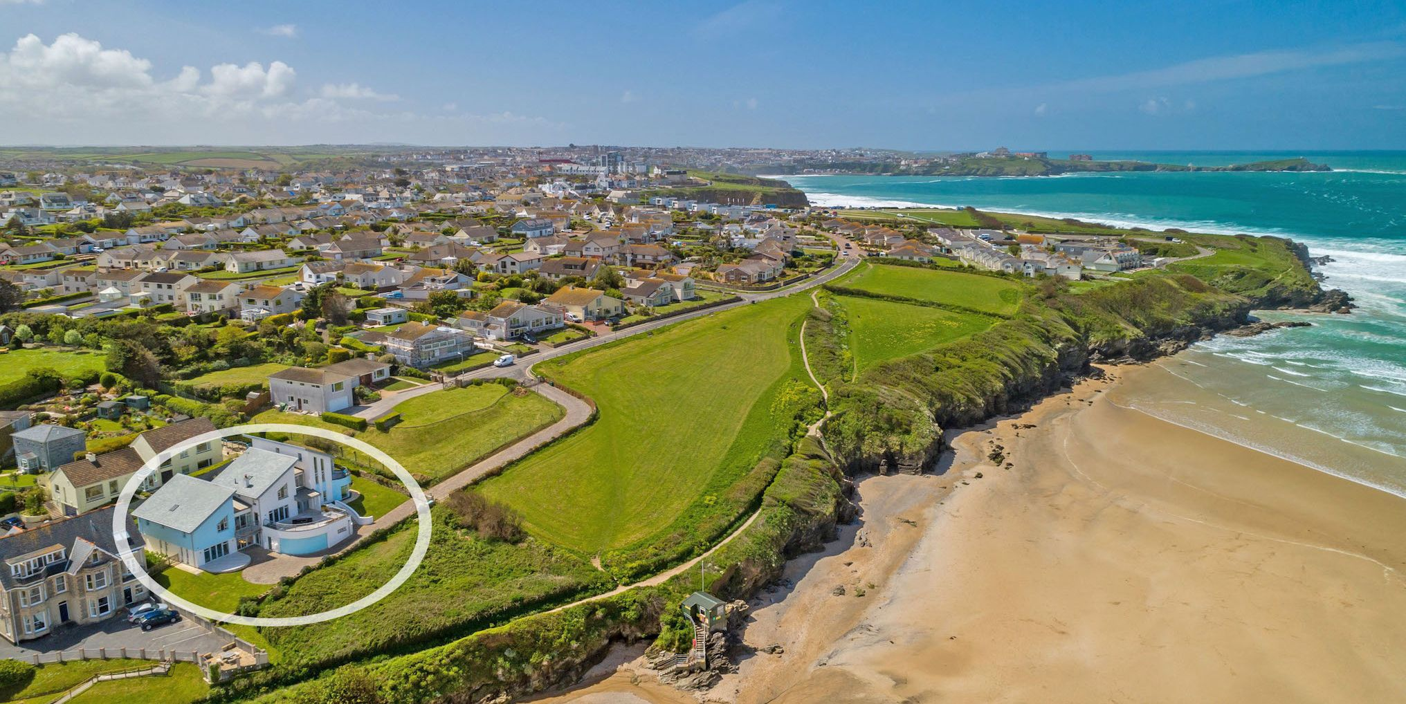 Sea House - Cornwall property for sale