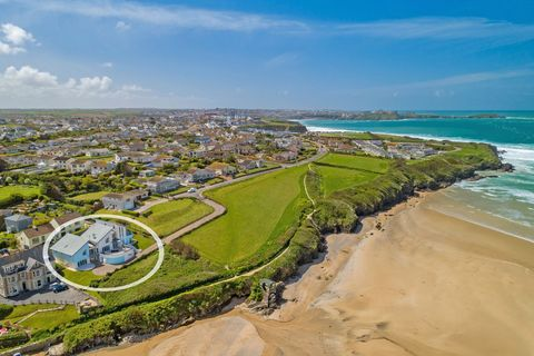 Outstanding Cornwalls Finest Beachside Coastal Home Is For Sale Download Free Architecture Designs Embacsunscenecom