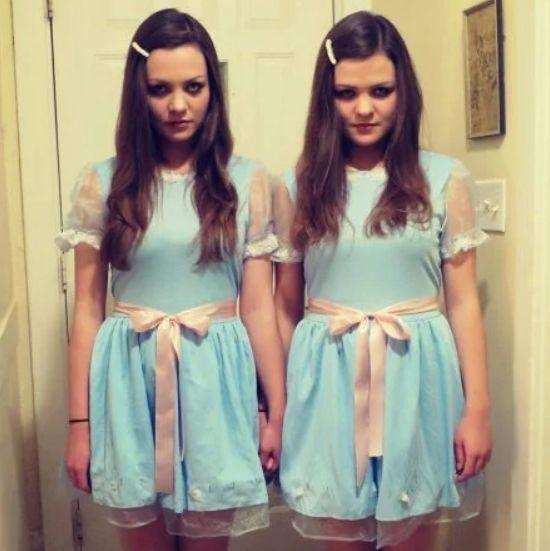 30 disfraces divertidos para parejas para halloween