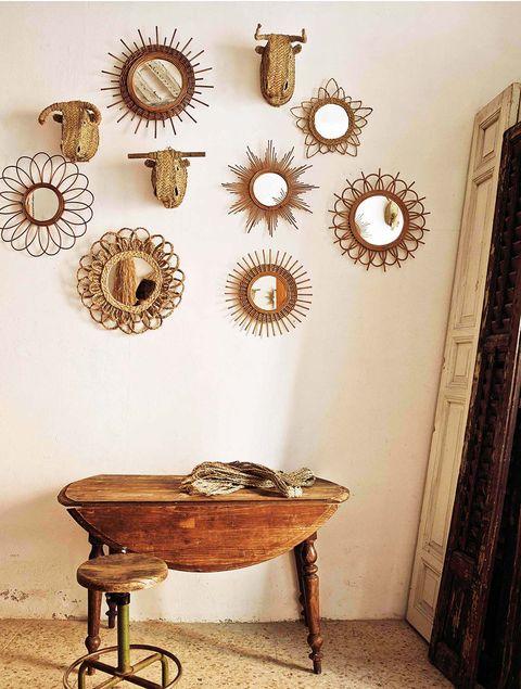 Artesanía y restauración de muebles