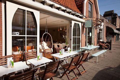 Restaurant Alkmaar Echt