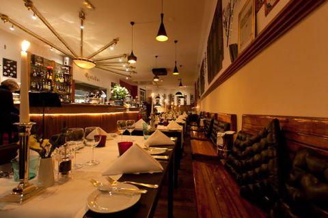 Restaurant Alkmaar Italica Ristobar
