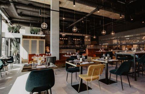 Restaurant Amsterdam Dit Zijn Esquire S Favorieten