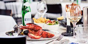 Restaurant Den Haag