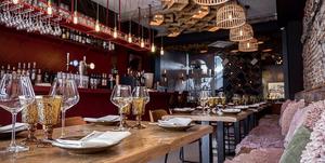 Restaurant Eindhoven