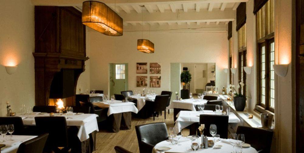restaurant Haarlem