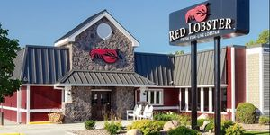 red lobster keto