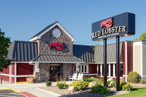 8 Keto Friendly Meals From Red Lobster