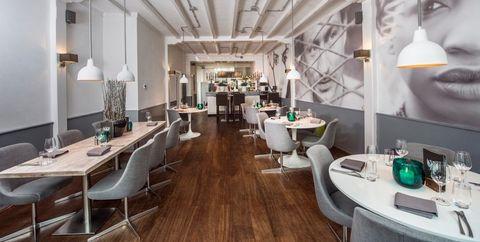 restaurant Middelburg