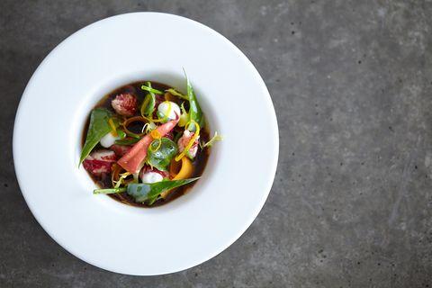 restaurant Texel
