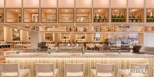 Restaurant Utrecht Centraal