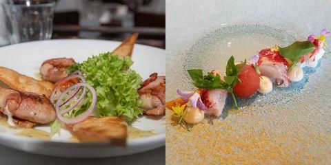 Zeeland culinaire hotspots