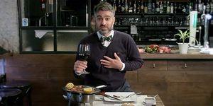 Mejor restaurante argentino Madrid