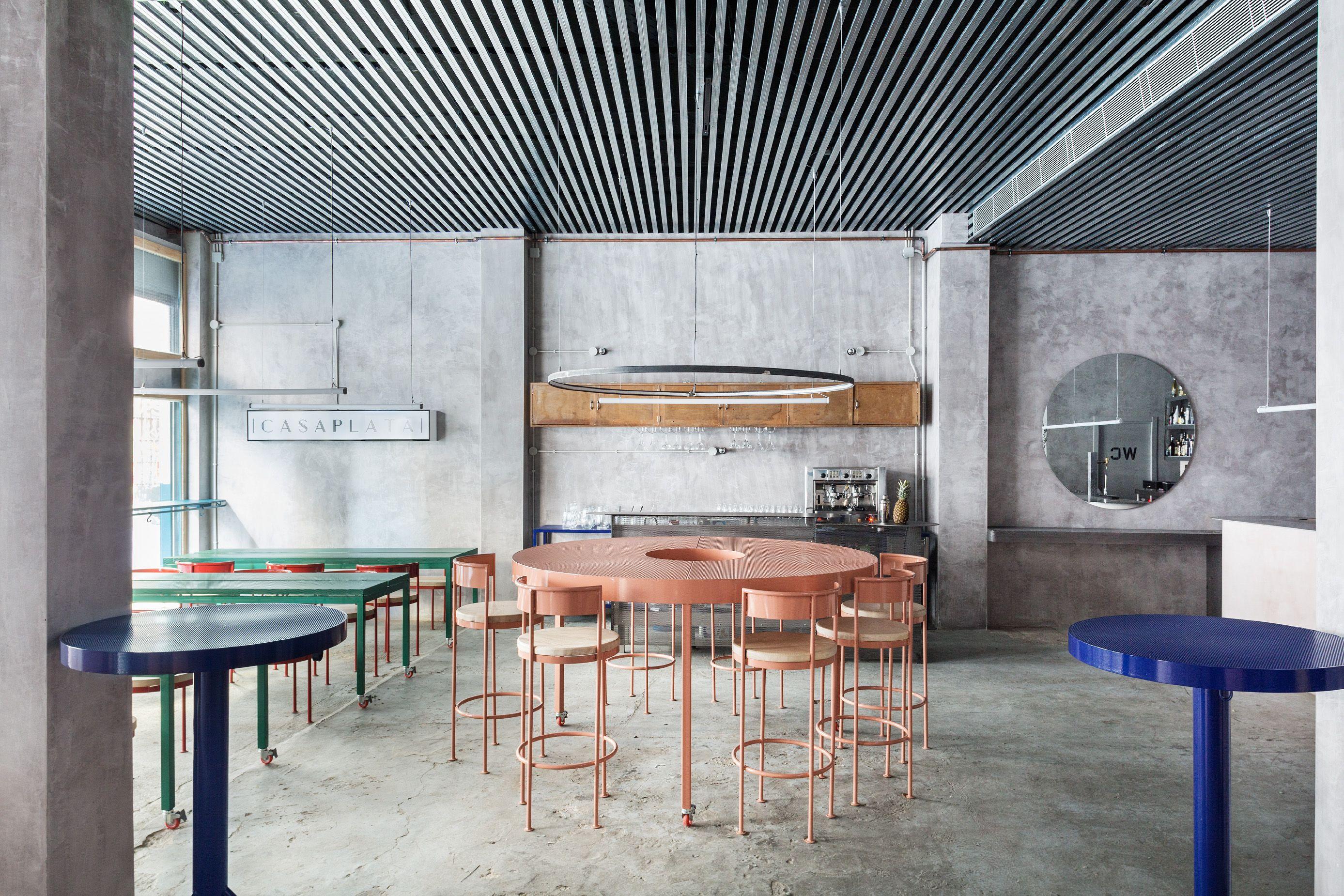 Restaurante casaplata sevilla restaurantes en sevilla